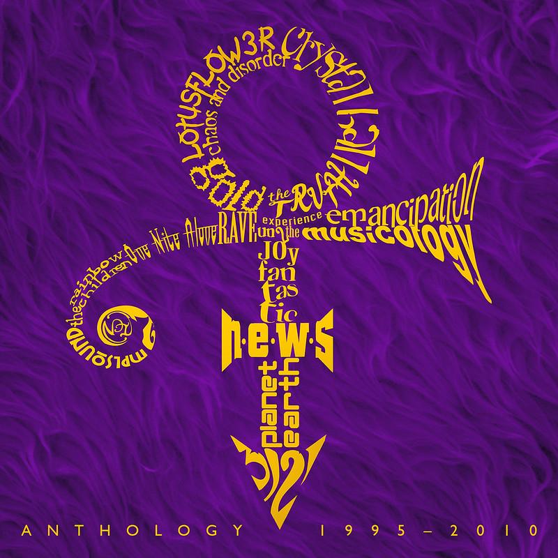 Prince Anthology