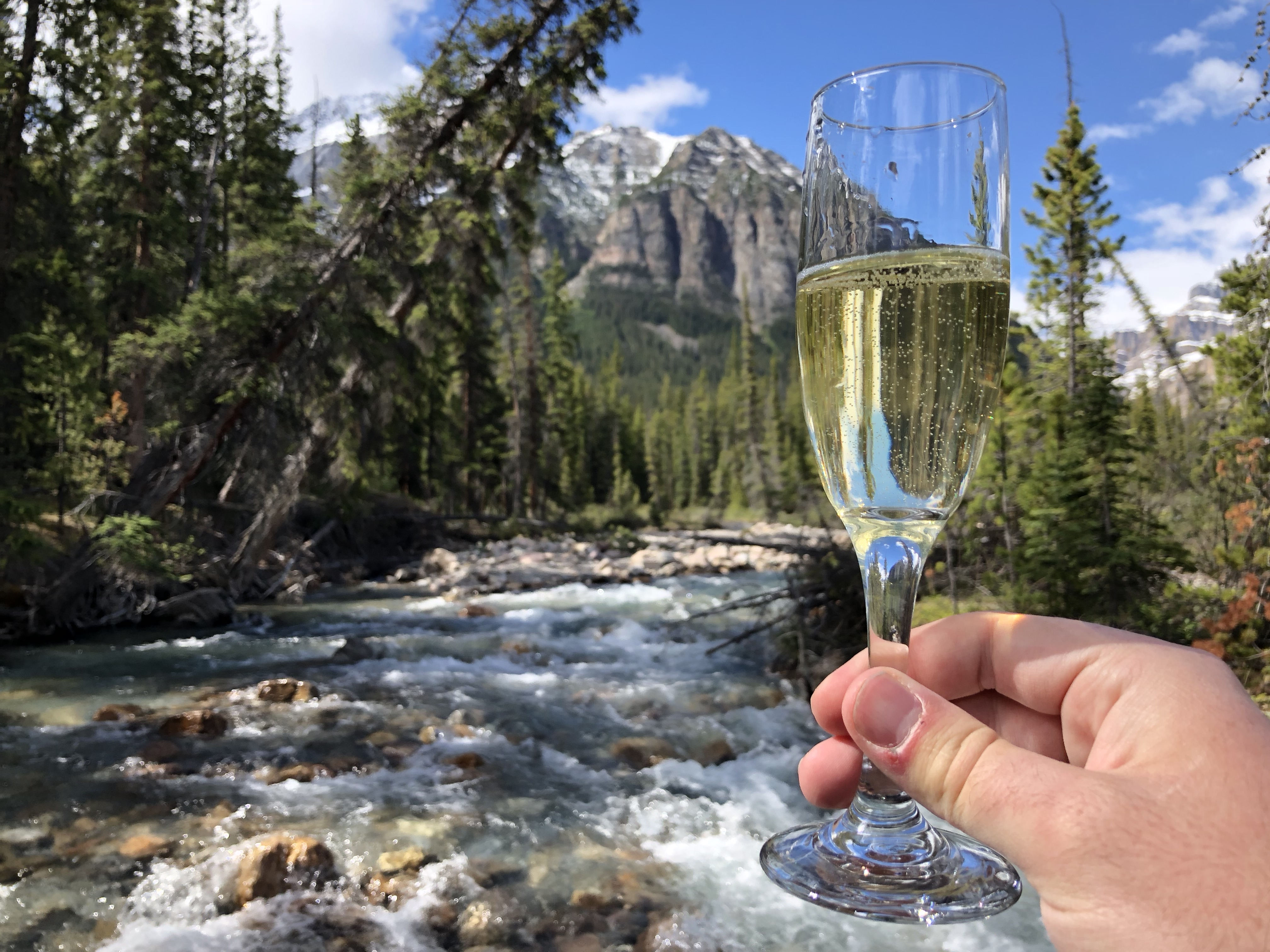 Canada Rockies TrekAmerica Itrekhere 2018 248
