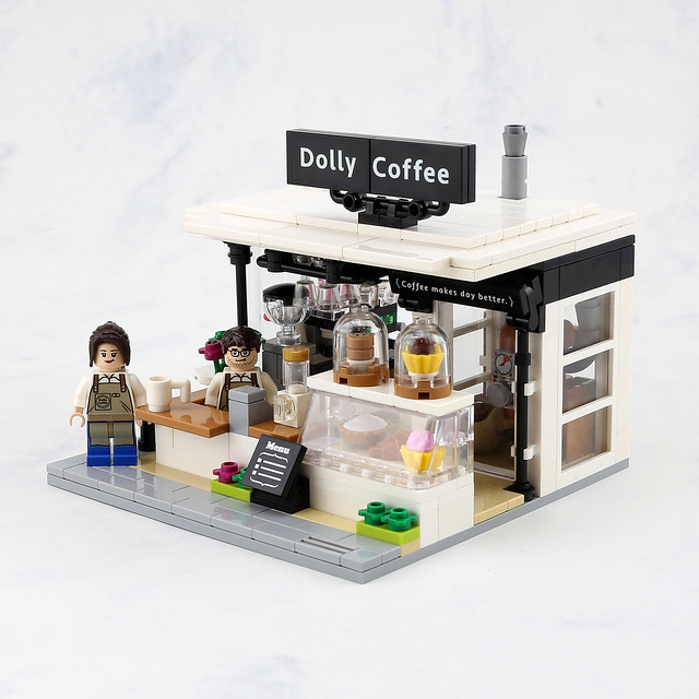 DOLLY COFFEE