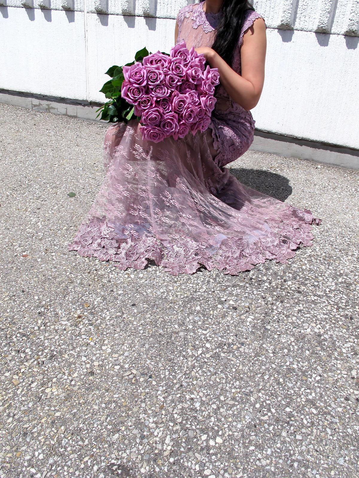 floral lavender 2