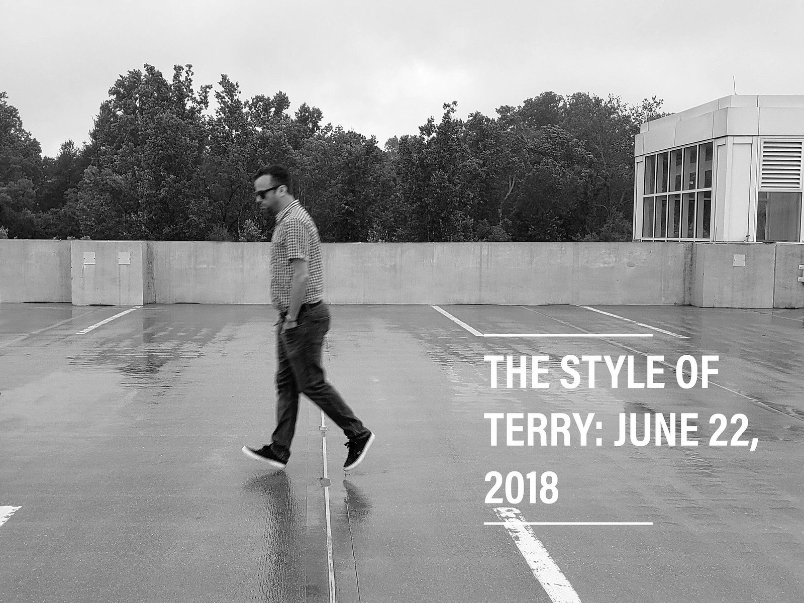 The Style of Terry: 6.22.18