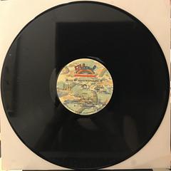 CANDIDO:JINGO(RECORD SIDE-A)
