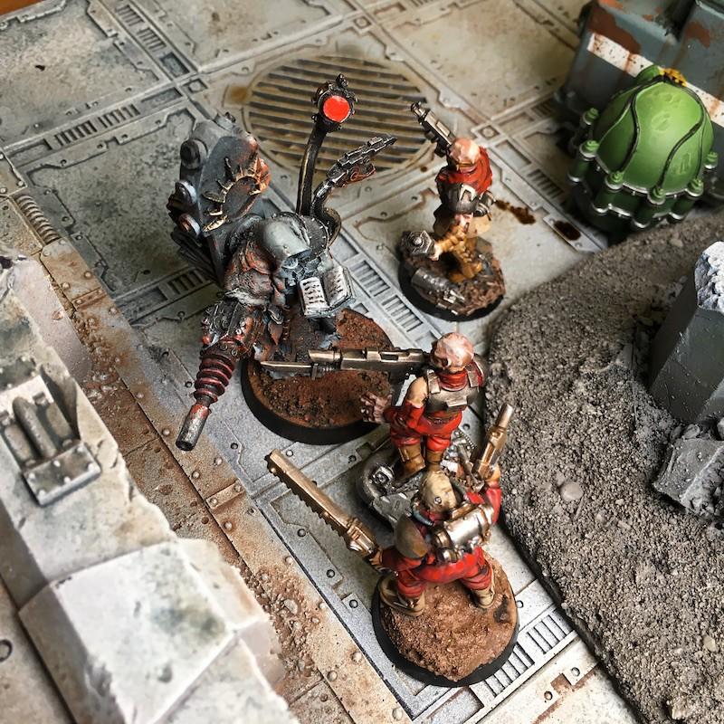 Medal of Colors Assault on Molech battle-108