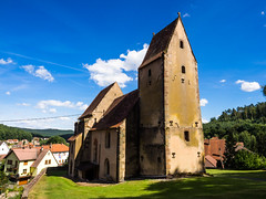 Reipertswiller - Photo of Lichtenberg