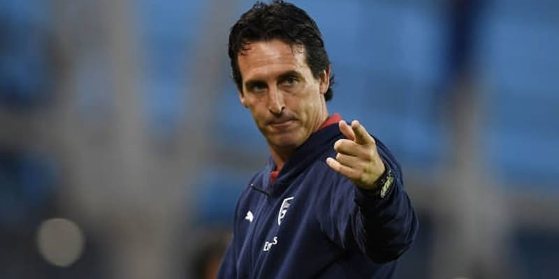 Unai Emery Sama Seperti Guardiola Yang Butuh Waktu
