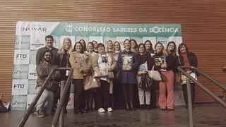VII Congresso  Saberes da Docência (ago/2018)