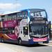 Stagecoach in Yorkshire 10659 (YX66 WDA)