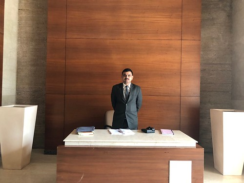 Mission Delhi – Ranveer Singh, DLF Park Place, Gurgaon