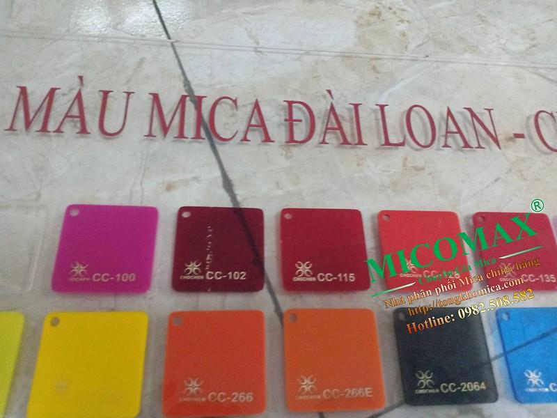 Đại lý Mica đài Loan