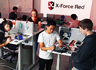 IBM-X-Force-Red-Labs