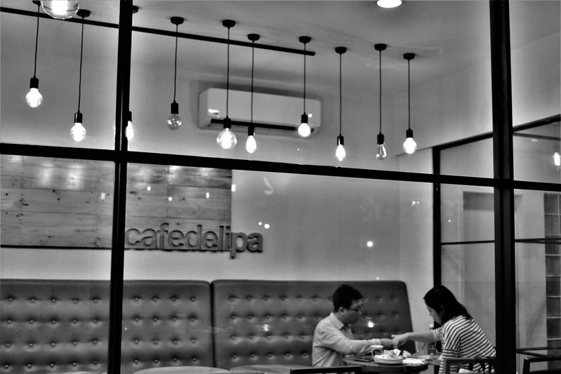 Cafe de Lipa