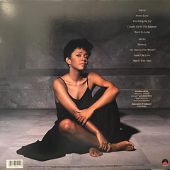 ANITA BAKER:RAPTURE(JACKET B)