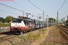LTE 189 213 @ Utrecht Zuilen