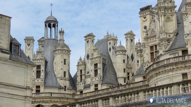Castillos del Loira 10