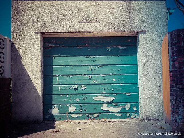 Illuminati Garage