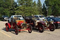 1908 Rolls Royce
