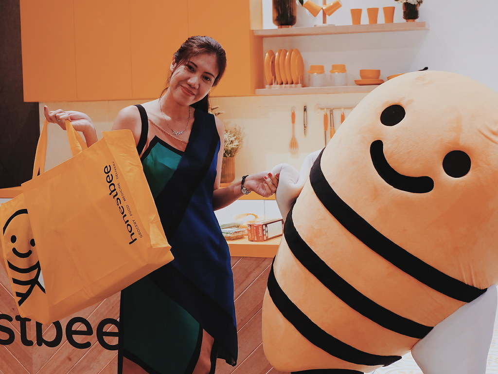 honestbee ph x S&R: Grocery and Food Delivery