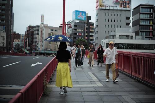 Kototoi bashi bridge