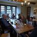 008-20180120_Chinley district-Peak District-Derbyshire-lunch at Old Hall Inn, Whitehough (Chinley)-L-R Dave W, Anna, Pat Pearson, Adrienne, Dave S, Julia, Ash, Adrian