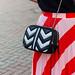 pink stripe midi skirt-12