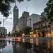 Streets of Mexico city por reinaroundtheglobe