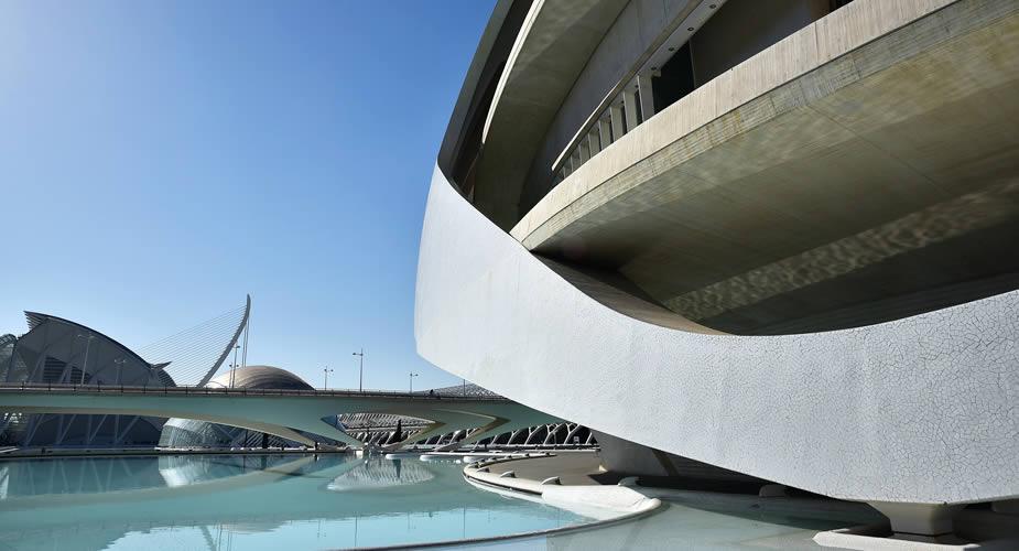 3 dagen in Valencia, tips. Stad van de kunst en de wetenschap, Valencia | Mooistestedentrips.nl