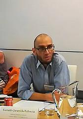 Gerardo Jaramillo-Valencia