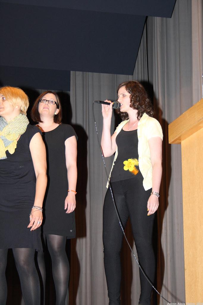Schänis singt 2016 A.K.