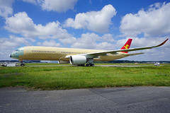Tianjin Airlines - Airbus A350-900 XWB
