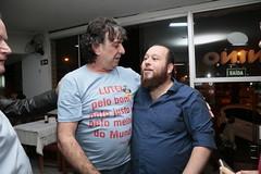 Lançamento Campanha e Aniversário do  Gilson Reis 16-08-2018 Foto Anna Castelo Branco (66)
