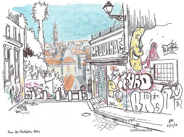 Rua da Madeira