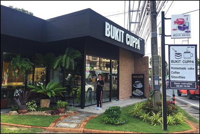 Bukit Cuppa Cafe