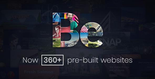 BeTheme v20.9.5.8 – Responsive Multi-Purpose WordPress Theme