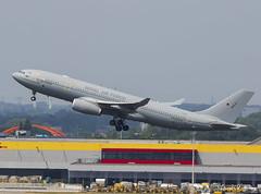 RAF KC3 Voyager (A330-200MRTT) ZZ336