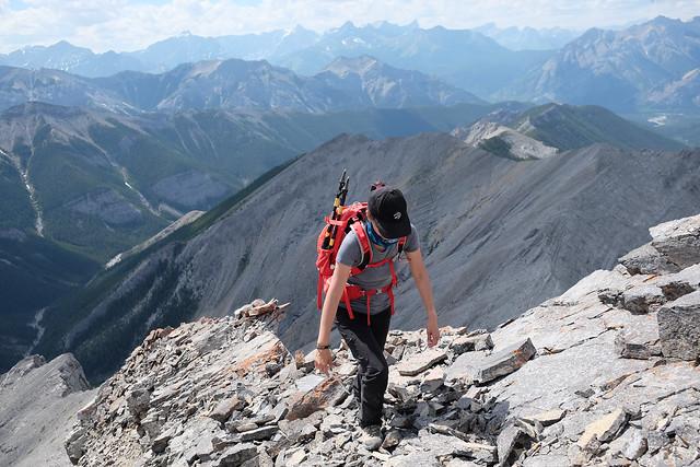 Scrambles - Tiara Peak-12