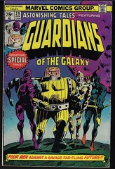 Key Comics USA.