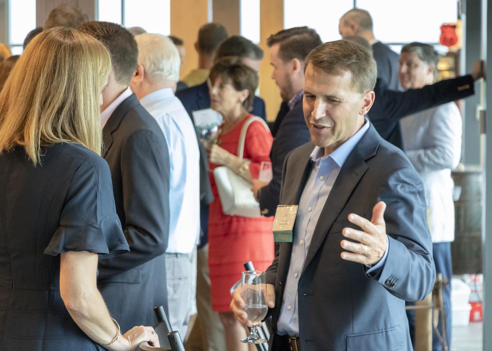 Investor Forum, June 2018