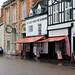 Dickinson & Morris Ye Olde Pork Pie Shoppe - Melton Mowbray, Leicestershire, England