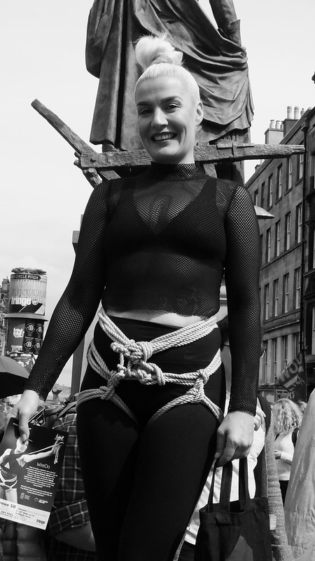 Fringe on the Mile 2018 078