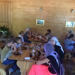 Свято-Покровский мужской монастырь Голосеевская пустынь