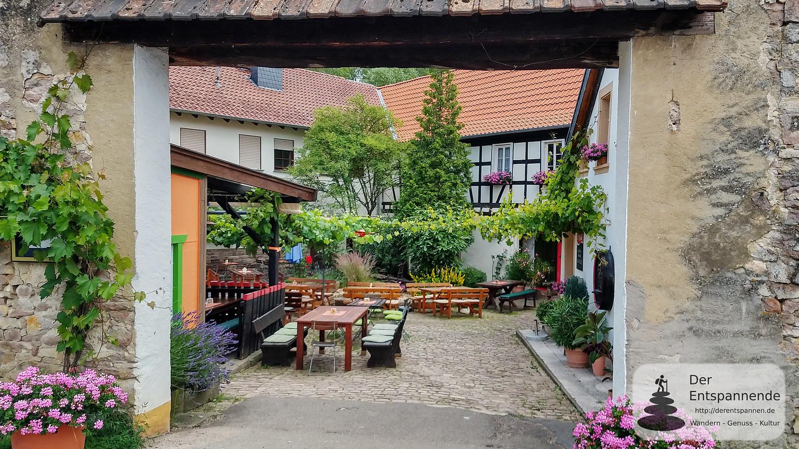 Junkermühle, Neu-Bamberg