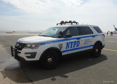 NYPD - Emergency Service 5316 - 2016 Ford Police Interceptor Utility (6)