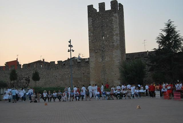 (I) Copa Catalunya (Montblanc) 2018