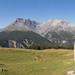 Alp la Schera Panorama by Roger_T