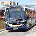 Stagecoach in Yorkshire 37456 (YX67 VGU)