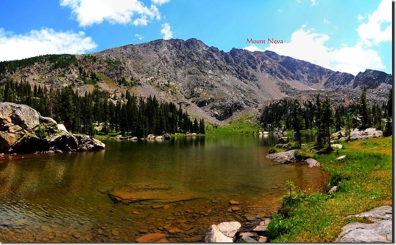 Columbine Lake (10)