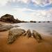 Playa de estaño by DAVID DE LA PEÑA