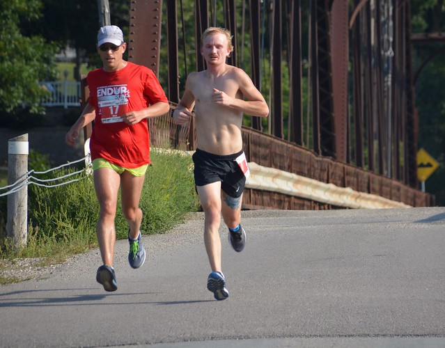 2018 ENDURrun Stage 1 Sneak Peek:  Half Marathon