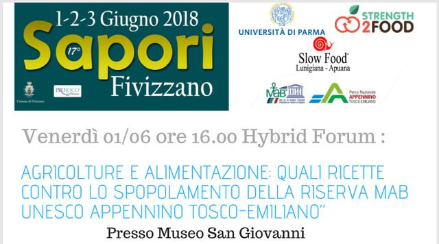 Fivizzano-Hybrid Forum