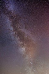 Voie lactée sud - Photo of Villemontoire